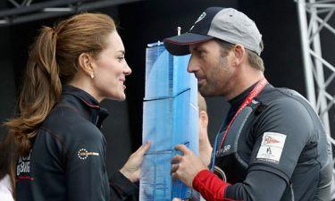 Σκάνδαλο στο παλάτι: Αυτός είναι ο Ολυμπιονίκης που κάνει την Kate να… χαμογελά!