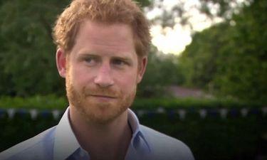 Συγκινεί ο πρίγκιπας Harry μιλώντας για το θάνατο της μητέρας του