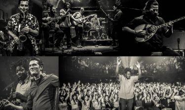 Imam Baildi: Η μεγάλη τους συναυλία στις 17 Σεπτεμβρίου στο Βεάκειο Θέατρο Πειραιά!
