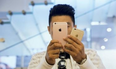 Apple: Κίνδυνος αν δεν κάνετε ενημέρωση λογισμικού