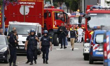 Επίθεση- Γαλλία: «Στρατιώτες» του ISIS οι δράστες (Pics & Vids)