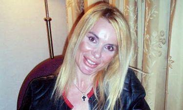 Η Τζούλια Μπάρκα σπάει την σιωπή της: «Δεν έπαθα εγκεφαλικό από ναρκωτικά»