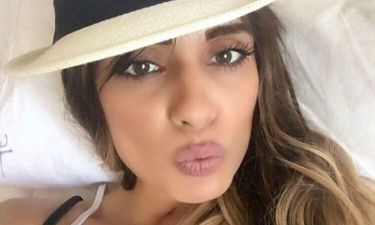 Θεαματική αλλαγή για την Μίνα Αρναούτη – Δείτε τη νέα της φωτογραφία στο Instagram