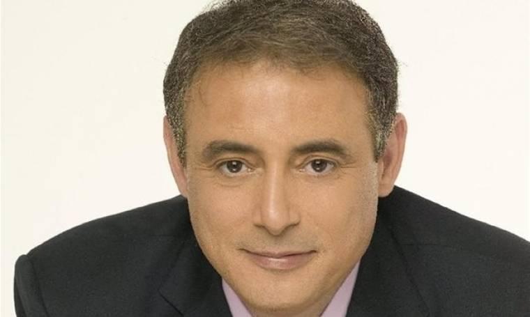 Χασαπόπουλος: «Mια αντιπαράθεση σε εκπομπή θα βοηθήσει. Όχι για τα νούµερα αλλά...»