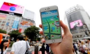 Μέρη στα οποία δεν πρέπει να παίξετε Pokemon Go