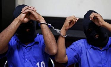 Οι αρχές της Ινδονησίας θα εκτελέσουν 14 ανθρώπους για διακίνηση ναρκωτικών