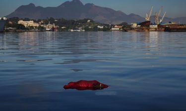 Ολυμπιακοί Αγώνες Ρίο 2016: Ασύλληπτες εικόνες! Επιπλέουν πτώματα στον υγρό στίβο των αγώνων