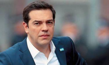 Γενέθλια σήμερα για τον Πρωθυπουργό, Αλέξη Τσίπρα