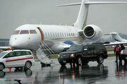 Δείτε εδώ τα ιδιωτικά αεροπλάνα των δισεκατομμυριούχων (σταρ και μη) ανά τον κόσμο (φωτό)