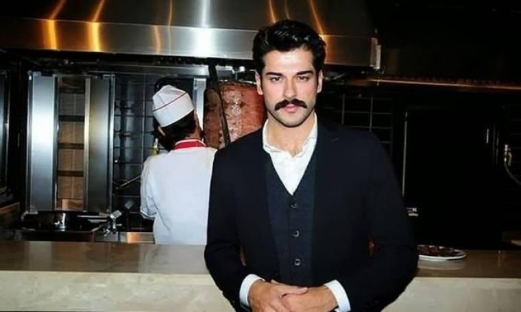 Μπουράκ Οζτσιβίτ: Ο τούρκος ηθοποιός που έχει καθηλώσει το κοινό