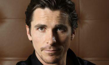 Christian Bale: Τι κάνει για να αντιμετωπίσει την κακοτυχία;