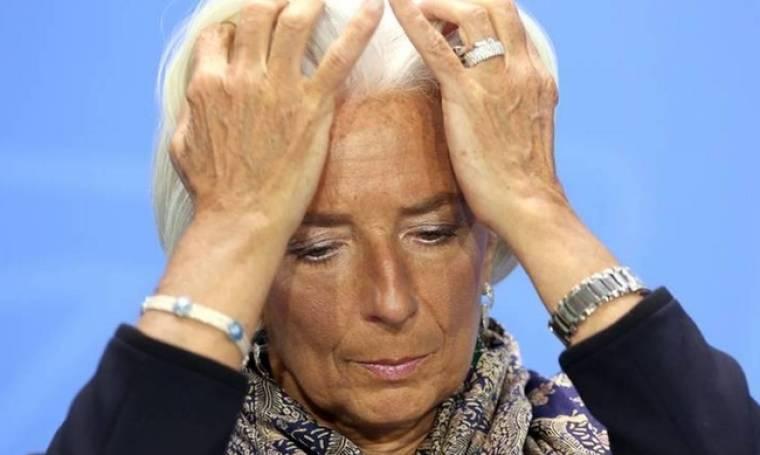 ΔΝΤ: Αυτά είναι τα 5 μαθήματα από την ελληνική κρίση