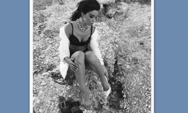 Φουρέιρα: Την Άρτα και τα Γιάννενα φόρεσε για την παραλία!