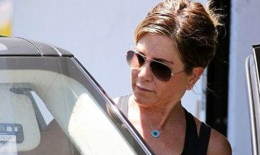 Μόλις καταλάβαμε ποια είναι η νέα εμμονή της Jennifer Aniston