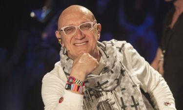 Δημήτρης Αρβανίτης: Δείτε σε ποια ηθοποιό κάνει «στενό μαρκάρισμα» για τη νέα του σειρά