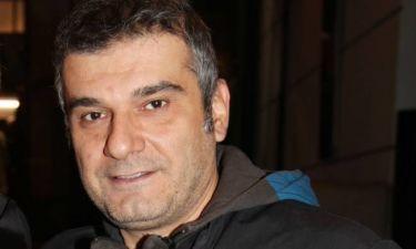 Κώστας Αποστολάκης: «Όταν στον ηθοποιό χρωστάνε λεφτά πώς θα ζήσει αν δεν κάνει και διαφημίσεις;»