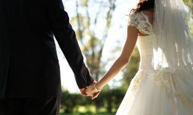 Να ζήσουν! Ζευγάρι της ελληνικής σόουμπιζ παντρεύτηκε λίγο πριν έρθει στη ζωή το πρώτο του παιδί