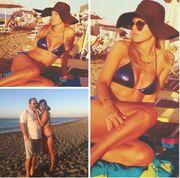 Ελληνίδα 40αρα και μαμά «ρίχνει» το instagram