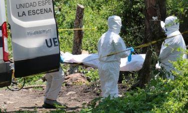 Εν ψυχρώ δολοφονία 7μελούς οικογένειας στο Μεξικό - Ανάμεσά τους 2 παιδιά