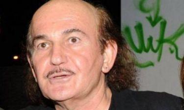 Παύλος Κοντογιαννίδης: Δεν φαντάζεστε τι ηλικία δηλώνει ο ηθοποιός