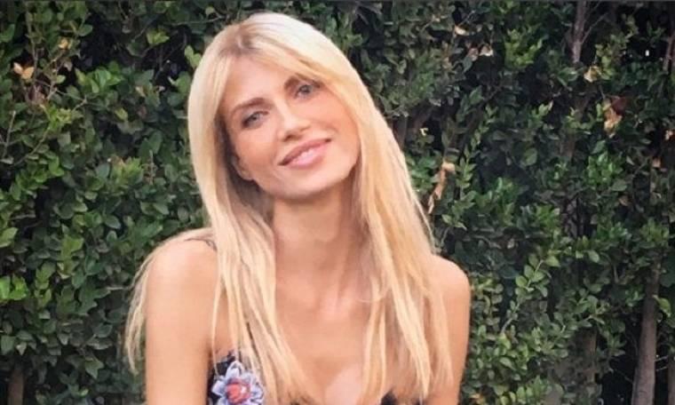 Σάντυ Κουτσοσταμάτη: Δείτε πώς γιόρτασε τα γενέθλια της κόρης της