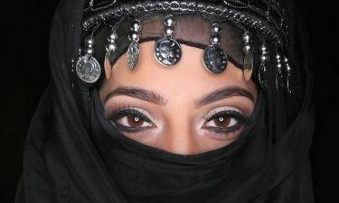 Nadia Ali, η ατρόμητη Μουσουλμάνα pornstar προσεύχεται για τις αμαρτίες της αλλά...(vid)