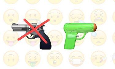Νεροπίστολο το νέο όπλο της Apple