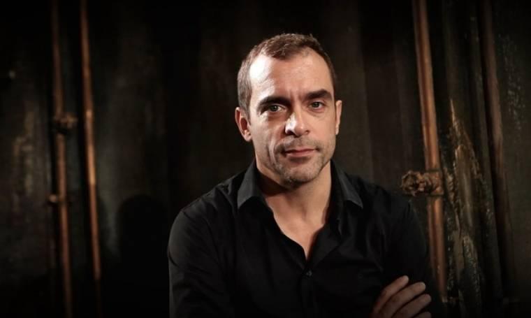 Κωνσταντίνος Μαρκουλάκης: «Το αρχαίο δράμα δεν είναι επίκαιρο, αλλά διαχρονικό»