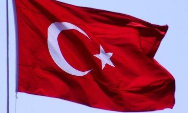 Σήκωσαν τουρκική σημαία στη Σύμη;