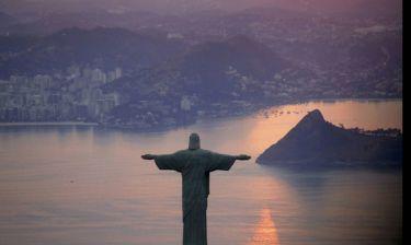 Ρίο Ντε Τζανέιρο: Όλα όσα θα ήθελες να μάθεις για το άγαλμα του Χριστού (pics)