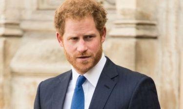 «Έριξε χυλόπιτα» στον Πρίγκιπα Harry; H δήλωση της star που θα σας βγάλει εκτός εαυτού