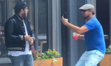 Η φάρσα του DiCaprio στον Jonah Hill
