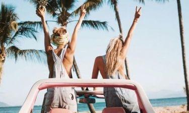 Η απόλυτη playlist για όσους φύγουν διακοπές με το αυτοκίνητο