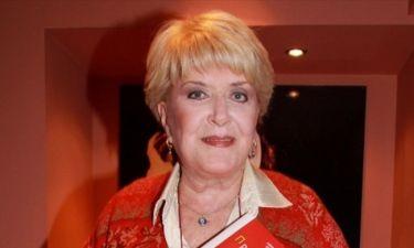 Βάσια Τριφύλλη: «Δεν θα ήθελα να δω τη Ρούλα σ' αυτό που έκανε»