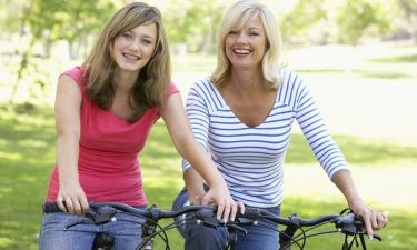 Η άσκηση που σας κρατάει έως και 12 χρόνια νεώτερους