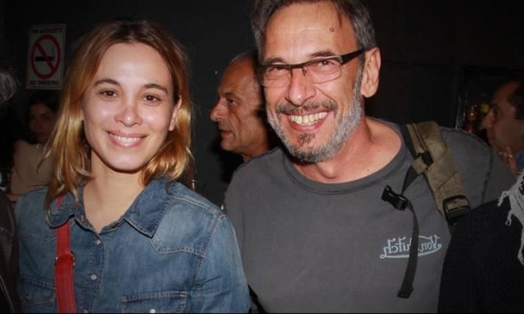 Άννα Μονογιού: Μιλάει πρώτη φορά για την σχέση της με τον Διονύση Τσακνή
