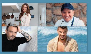 Οι τηλεοπτικοί μάγειρες που ψάχνουν για τηλεοπτική στέγη