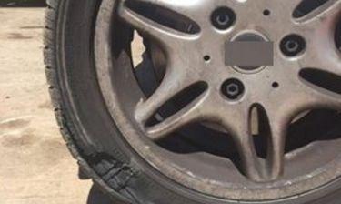 Ελληνίδα παρουσιάστρια έπαθε «ζημιά» στις διακοπές της–Έμεινε με το αυτοκίνητο στη μέση του πουθενά!
