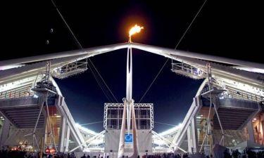 Ολυμπιακοί Αγώνες: Ανατριχίλα! Το ζεϊμπέκικο της έναρξης στους Ολυμπιακούς Αγώνες της Αθήνας (vid)