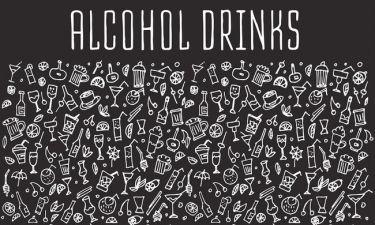 Πόσο θα γεράσετε αν πίνετε πολύ αλκοόλ! (online app)