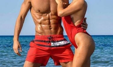 Το «καυτό» ζευγάρι της ελληνικής σόουμπιζ