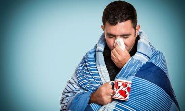 Πώς θα αναρρώσετε γρηγορότερα από το κρυολόγημα