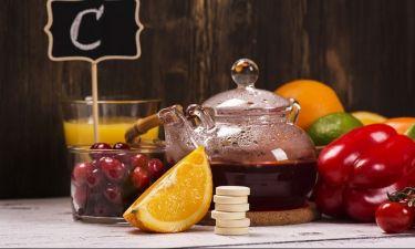 Βιταμίνη C: Σε ποια φρούτα και λαχανικά θα βρείτε τη μεγαλύτερη ποσότητα