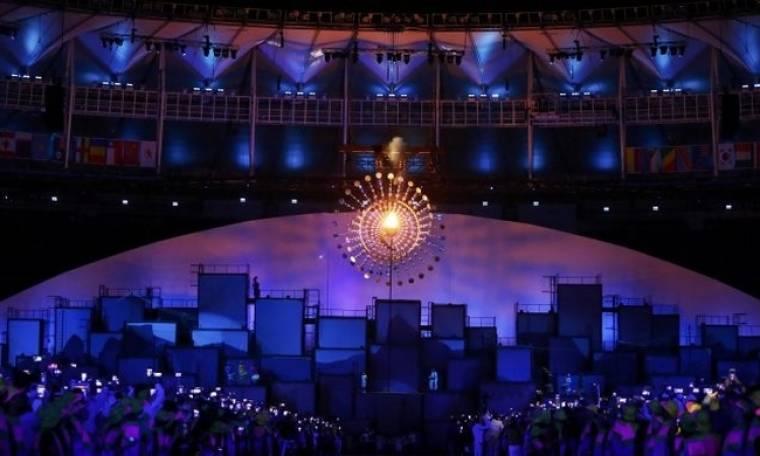 Ολυμπιακοί Αγώνες 2016: Τι τηλεθέαση σημείωσε η τελετή έναρξης;