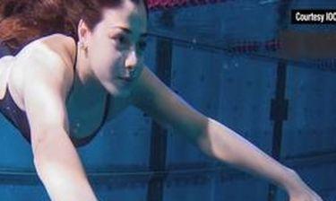 Ρίο 2016: Μία κολυμβήτρια από τη Συρία σύμβολο ελπίδας για τους απανταχού πρόσφυγες