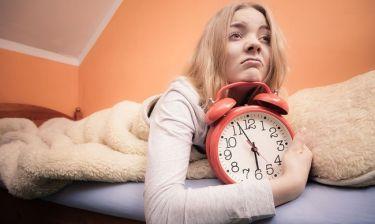 Ποιες διαταραχές του ύπνου αυξάνουν τον κίνδυνο εγκεφαλικού