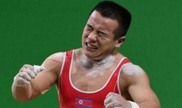 Ρίο 2016: Ζήτησε συγνώμη από τον Κιμ Γιονγκ Ουν ο Βορειοκορεάτης επειδή δεν κέρδισε το χρυσό!