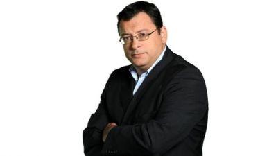 Νίκος Υποφάντης: «Τον τελευταίο χρόνο έχω δει τη ζωή μου αλλιώς»