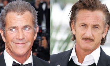 Η συνεργασία του Mel Gibson με τον Sean Penn