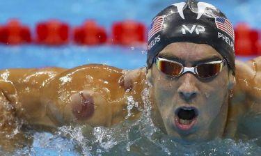 Γιατροσόφια στην Ολυμπιάδα